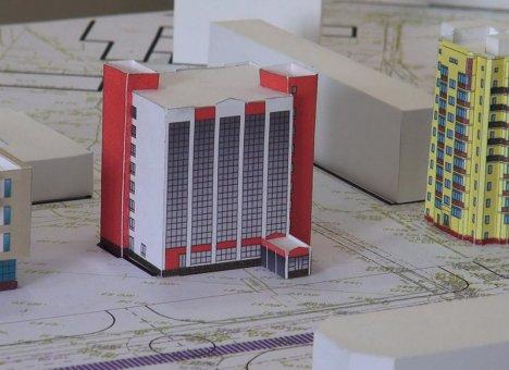 На Камчатке построят два современных апарт-отеля для массового туриста