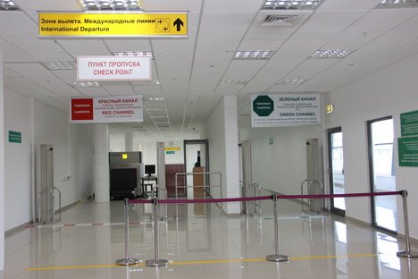 Во Владивостоке два таможенных пункта пропуска будут работать с системой tax free