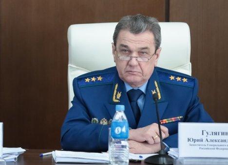 Генпрокуратура: ТОРы в Приморье развиваются только на словах