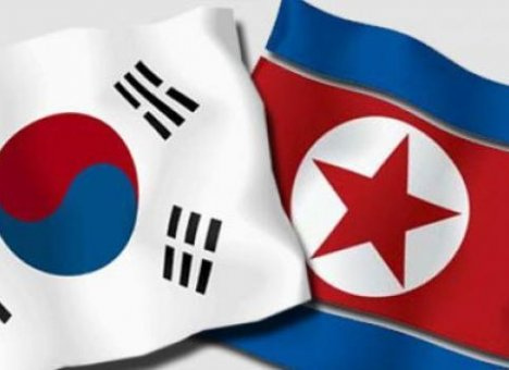 Проблемы Корейского полуострова смогут решить только сами корейцы