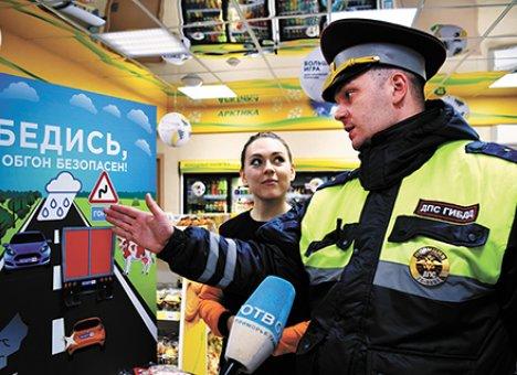 Владивосток ищет повод для обгона