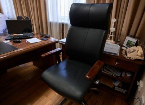 Главе района в Приморье предложено уйти в отставку