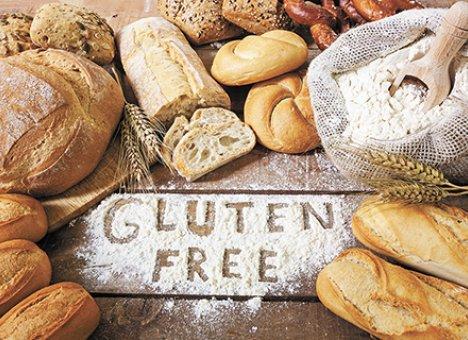 Безглютеновая диета: польза для организма или дань моде?