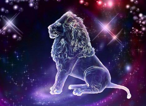 Бизнес-гороскоп: Львы будут сытые и довольные
