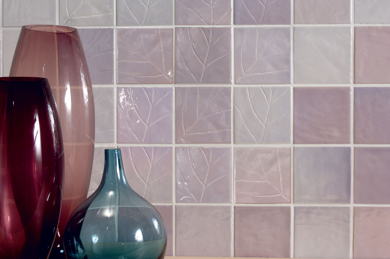 Большой выбор керамической плитки