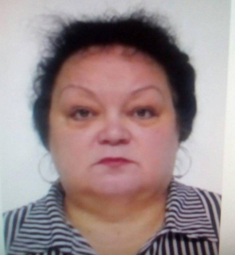 56-летняя женщина пропала в Карелии