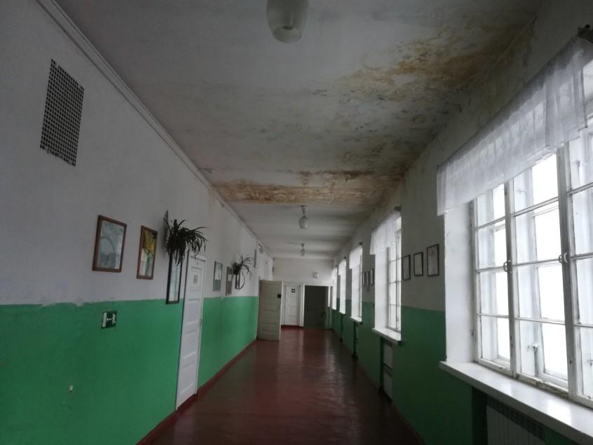 Школы в двух районах Карелии отремонтируют после проверок ОНФ