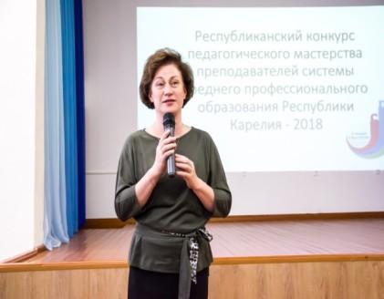 Лучших педагогов среднего профобразования выбрали в Карелии