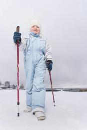 Скандинавские ходоки