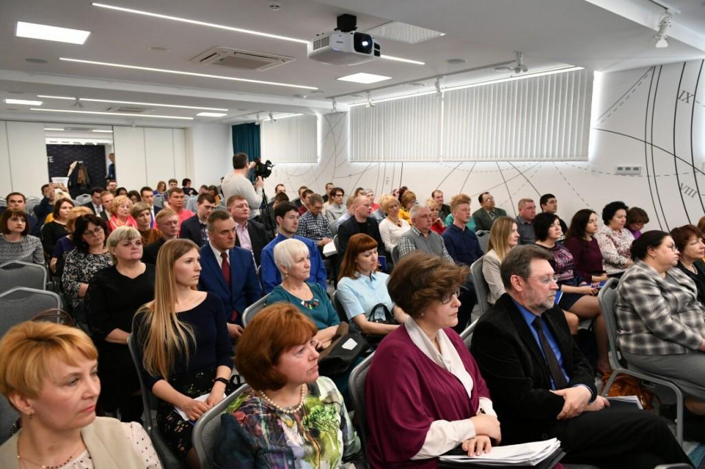 Минстрой Карелии считает необходимым увеличить финансирование программы «Комфортная городская среда»