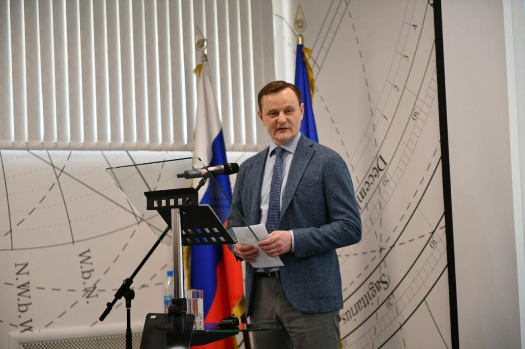 Региональный дискуссионный форум «Единой России» прошел в Петрозаводске
