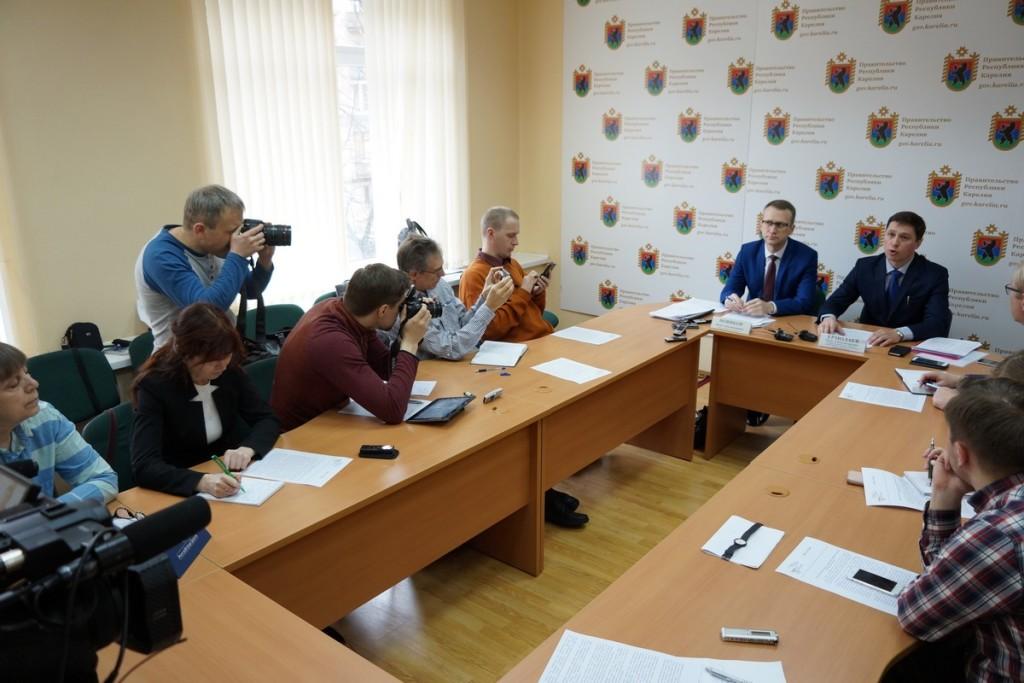 Минстрой Карелии обнародовал новую сумму платы граждан за вывоз мусора с 1 мая