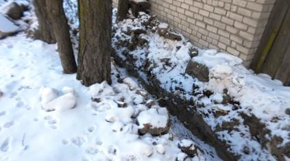 50 тысяч штрафа получила фирма за небезопасные земляные работы в Петрозаводске
