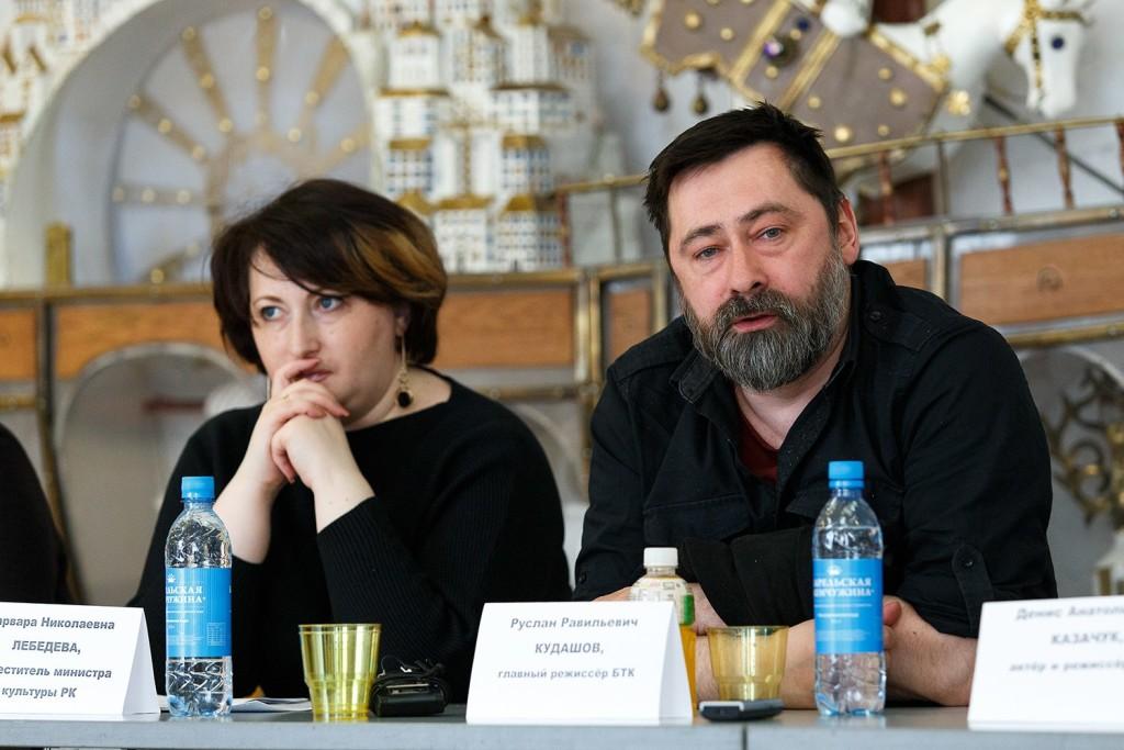 Гастрольная пятидневка одного из лучших театров кукол России открылась в Петрозаводске
