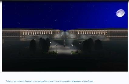 Исторический облик проспекта Ленина хотят восстановить власти Петрозаводска