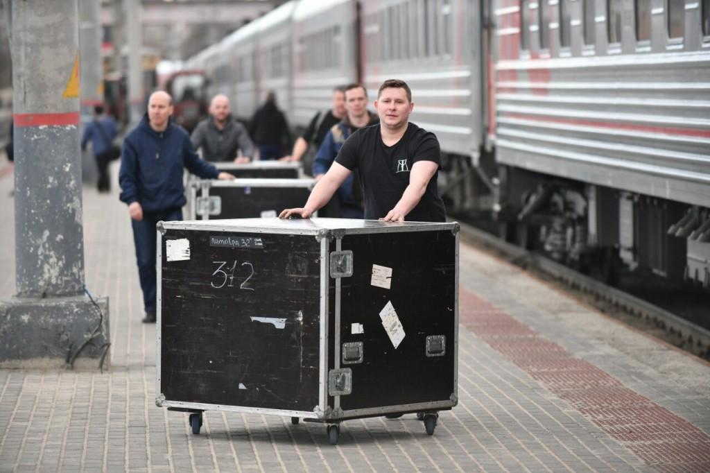 Московский Пасхальный фестиваль приехал в Петрозаводск
