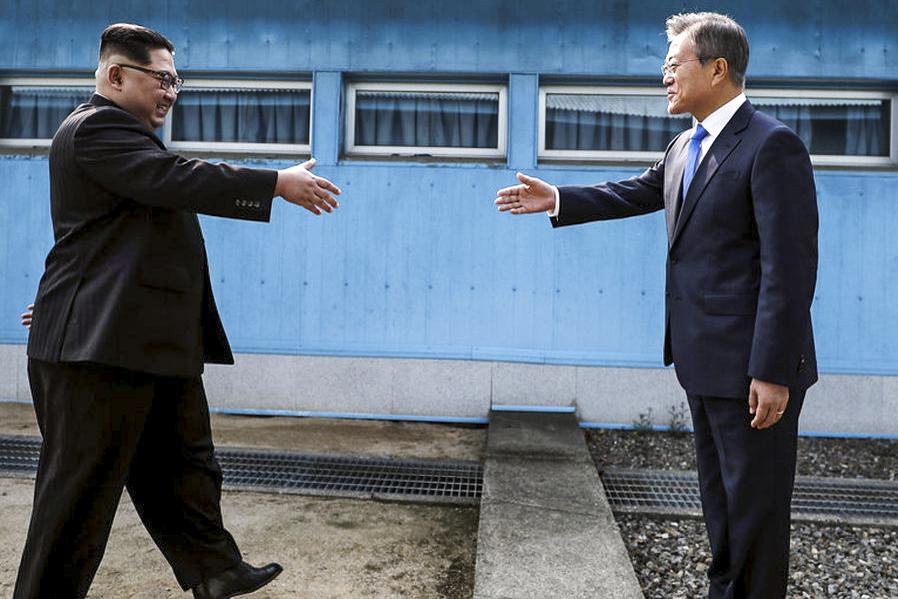 Главное за неделю: Корейское перемирие