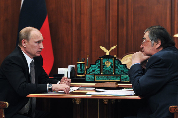 Главное за неделю: Трагедия Кемерово