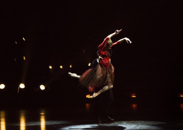 Балет «Анна Каренина» Музтеатра Карелии откроет фестиваль хореографии в Краснодаре