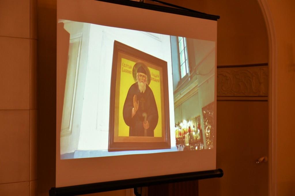 Артур Парфенчиков: «Всецело поддерживаю идею восстановления часовни св. Фаддея Петрозаводского»