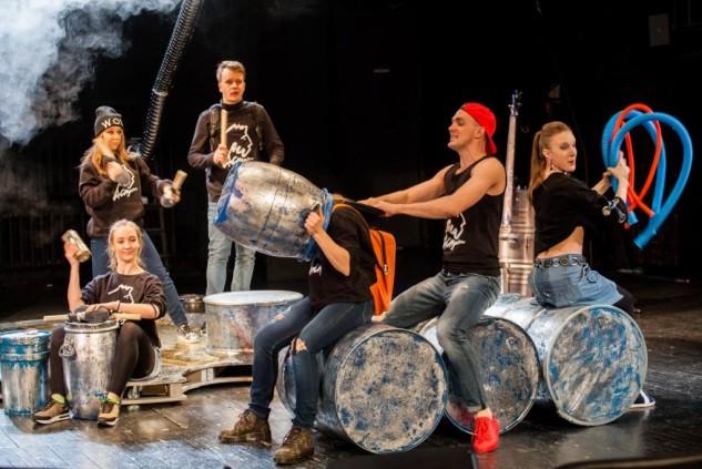 Спектакль Национального театра Карелии участвует в конкурсе «Арлекин»