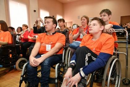 Чемпионат «Абилимпикс» стартовал в Карелии