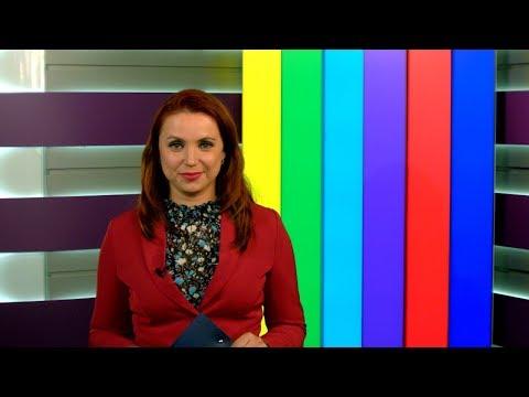 Новости телеканала «Сампо ТВ 360°» от 25 мая