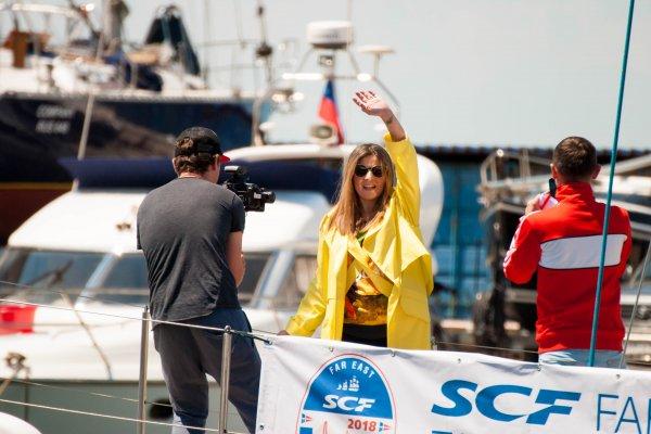 Vladivostok Boat Show X проходит во Владивостоке