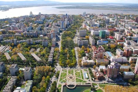 Первый международный туристическо-инвестиционный форум пройдет в Хабаровске