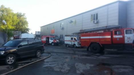 В Хабаровске пройдет пикет в защиту малого бизнеса