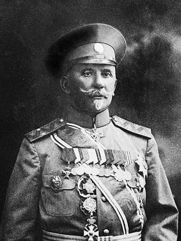 Завещание полковника Ванкова