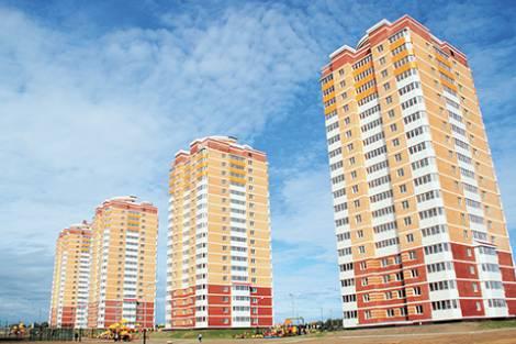 Хабаровск уверенно шагнул в 21-й век