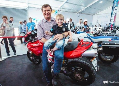 Глава Владивостока Виталий Веркеенко нашел схему сохранения контроля над своим бизнесом