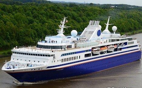 Стало известно, когда запустят круизный лайнер из Владивостока в корейский Сокчо