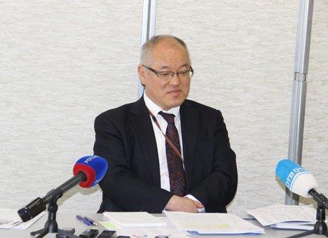 Дальневосточников ждет около 70 событий в рамках года Японии в России