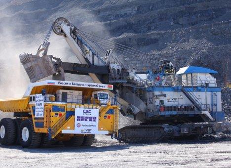 В Приморском крае появится современный угольный порт