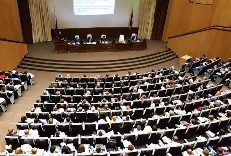 Во Владивостоке пройдет VII форум