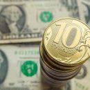 Курс рубля растет на фоне отличных новостей