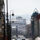 Владивосток готовится принять самое большое круизное судно в мире