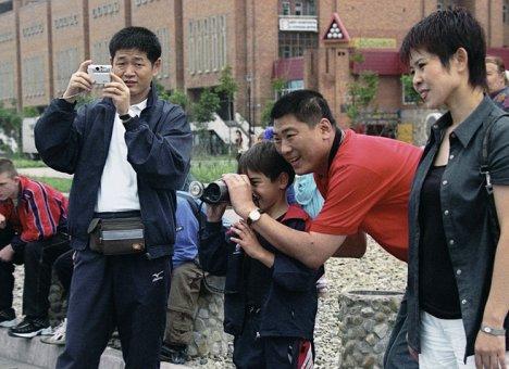 Китай обещает добавить Владивостоку туристов