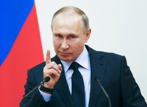 Путин рад тому, что в Приморье стало безопаснее