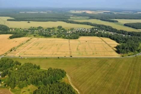 Новое поселение в Хабаровском крае получит название Дальневосточное