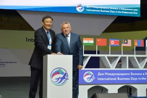 В Хабаровске на Днях Международного бизнеса планируют подписать 11 экспортных контрактов