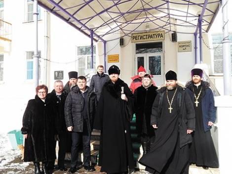 В Хабаровске начал проверку фактов невыплаты зарплаты в санатории