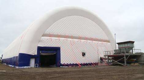На Камчатке отрыт Озерновский горно-металлургический комбинат