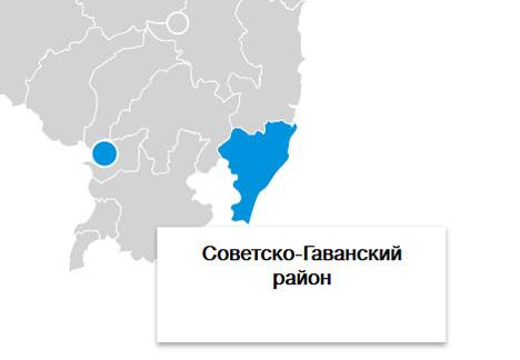 Расширение Свободного порта Владивосток одобрено