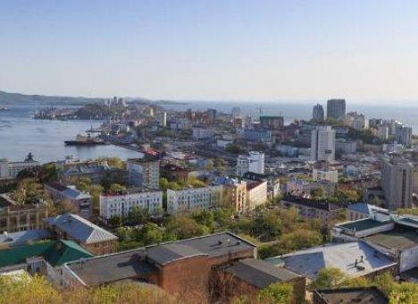 Владивостоку предстоит модернизация инженерных сетей