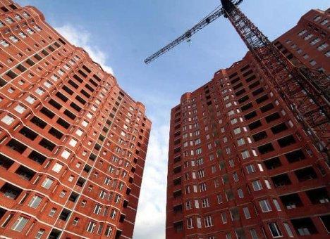 В России запретят продажу жилья на стадии строительства