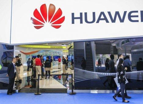 МТС будет развивать ТВ-сервисы в партнерстве с Huawei