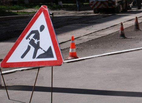 Во Владивостоке в июле начнут восстанавливать дорогу по улице Станюковича